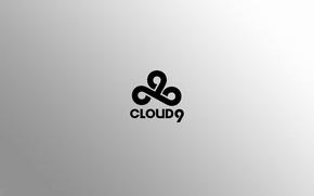 Picture logo, game, team, min, ESL, cs go, cloud 9, DreamHack