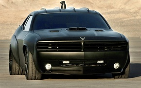 Picture dodge, challenger, tuning