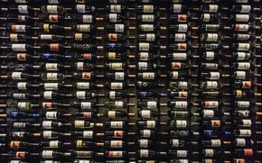 Picture background, wine, bottle