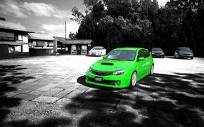 Picture Subaru, Mazda, GT5