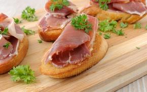 Wallpaper photo, Food, Ham, Fast food, Sandwiches, Bread