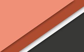 Picture white, line, orange, grey, texture