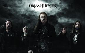 Picture Dream Theater, metal, progressive metal