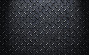 Picture metal, pattern, floor, non-slip