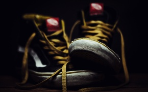 Picture sneakers, photographer, photography, laces, photographer, Björn Wunderlich
