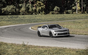 Picture camaro, chevrolet, musclecar, 2014, z/28