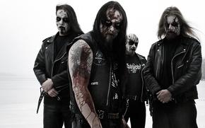 Picture Finland, Black Metal, Ensorcel