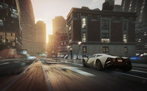 Picture Cars, NFS Most Wanted 2012, Marussia B2, Van
