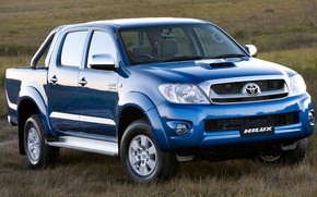 Picture Blue, Japan, Wallpaper, Japan, Toyota, Car, Pickup, Auto, Blue, Hilux, Wallpapers, Toyota, Hilux, Picup, ZA-Spec
