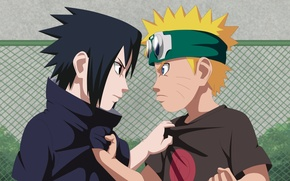 Picture naruto, anime, boy, sasuke, ninja, manga, shinobi, naruto shippuden, fury, uzumaki, genin, naruto vs sasuke, ...