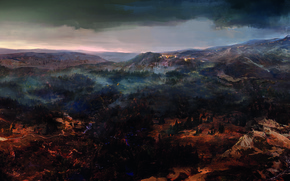 Picture CD Projekt RED, The Witcher 3: Wild Hunt, The Witcher 3: Wild Hunt