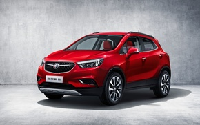 Picture background, crossover, Buick, Buick, Encore