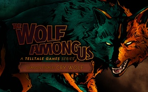 Picture dlc, the wolf among us, Bigby, cry wolf, Episode 5