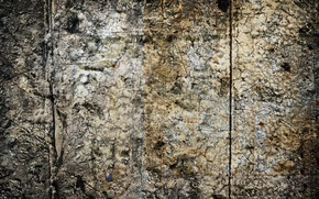 Picture wall, color, texture