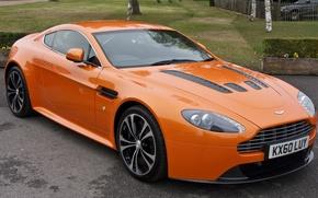 Picture Aston Martin, Vantage, V12, '2009–13