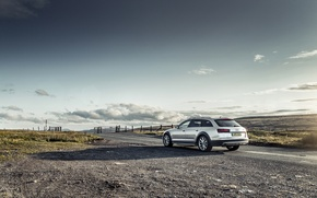 Picture Audi, Audi, quattro, universal, Before