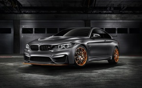 Picture Concept, BMW, BMW, the concept, GTS, F82, GTS, 2015
