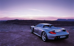 Wallpaper Porsche, Karera