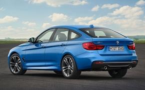 Picture BMW, Gran Turismo, 3-Series