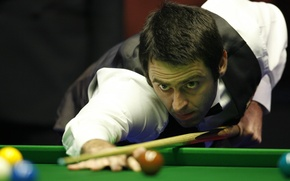 Picture snooker, ronnie o'sullivan, 147, ronnie, rocket