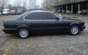 Picture BMW, 535i, E34