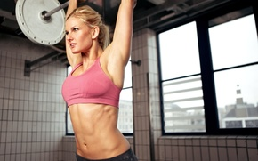 Picture exercise, fitness, crossfit, weightlifting