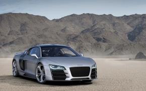 Picture Audi, V 10
