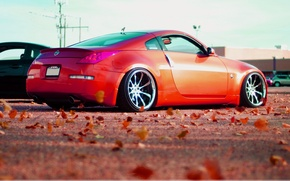 Picture Nissan, 350Z, 350