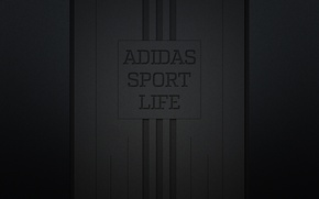 Picture sport, adidas, texture