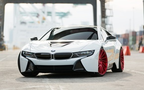 Picture BMW, Forged, Series, Vossen, Wheels, Precision, Duo, 2015 - 1175