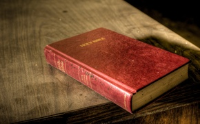 Picture background, book, the Bible