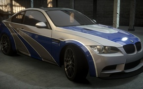Picture auto, bmw, Need for Speed The Run