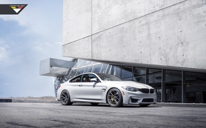 Picture BMW, Carbon, Vorsteiner, Evo, Aero, 103, Graphite, V-FF, Program