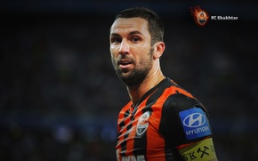 Picture The game, Sport, Football, Nike, Darijo Srna, Donetsk, Miner, Player, Darijo Srna