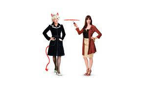 Picture 2006, Beautiful, Devil, Girls, The, Boss, Women, Anne Hathaway, Year, EXCLUSIVE, 20th Century Fox, Miranda, …
