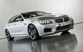 Picture BMW, BMW, Coupe, 6-Series