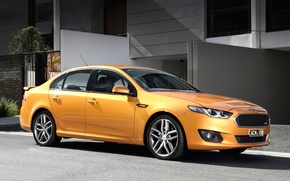 Picture Ford, Ford, Falcon, 2014, Falcon, XR6