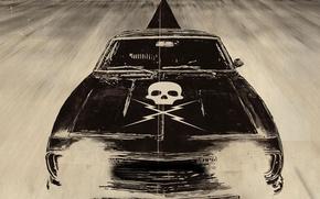 Wallpaper death proof, Tarantino, death proof, quentin tarantino
