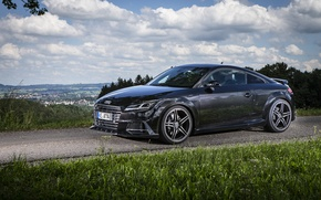 Picture Audi, Audi, coupe, Coupe, ABBOT, 2015, TTS