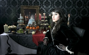 Picture Soho Dolls, bad photo, Maya Doll, soloist