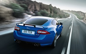 Picture Wallpaper, supercar, cars, auto wallpapers, Jaguar XKR S