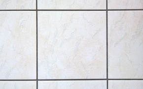 Picture wallpaper, white, stone, texture, square, background, pattern, floor, kitchen, black lines
