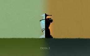 Picture dota, valve, dota2