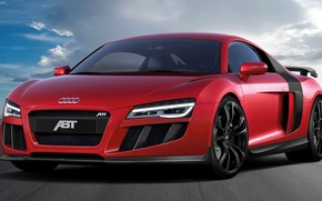Picture Audi, GTS, ABBOT, Sportsline