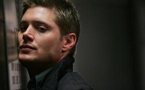 Picture actor, supernatural, jensen ackles, Jensen ackles