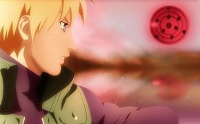 Picture game, Naruto, sky, anime, cloud, boy, sharingan, ninja, hero, asian, Uchiha, manga, hokage, shinobi, japanese, …