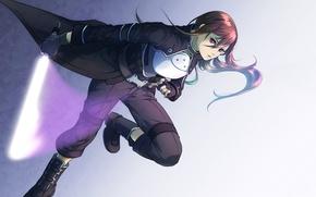 Picture anime, art, guy, Sword art online, Sword Art Online, Kirito
