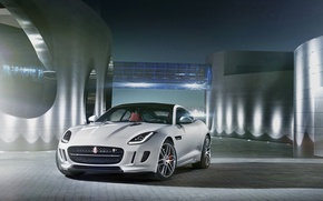 Picture Jaguar, F-Type, R-Coupe