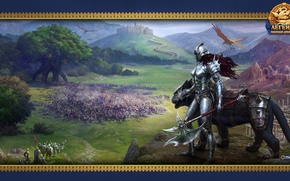 Picture game, Wallpaper, Fantasy