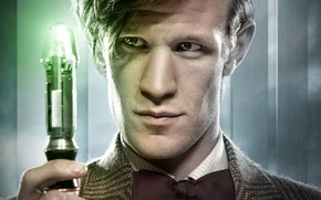 Picture face, background, hand, actor, male, shirt, jacket, looks, Doctor Who, Doctor Who, BBC, Matt Smith, …